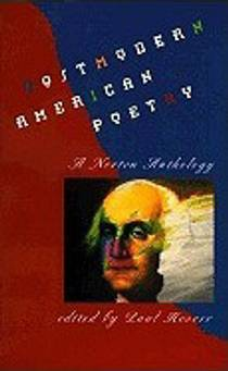 Picture of a book: Postmodern American Poetry: A Norton Anthology