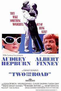 Picture of a movie: Two For The Road