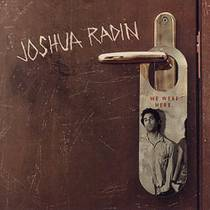 Picture of a band or musician: Joshua Radin