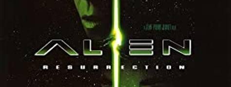 Image of Alien: Resurrection