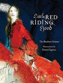 Picture of a book: Little Red Riding Hood