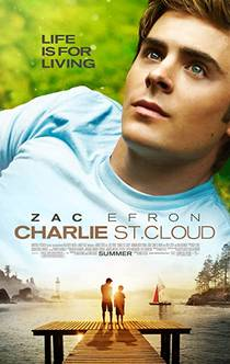 Picture of a movie: Charlie St. Cloud