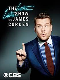 Picture of a TV show: The Late Late Show With James Corden