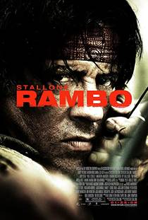 Picture of a movie: Rambo