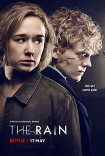 Picture of a TV show: The Rain