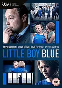 Picture of a TV show: Little Boy Blue