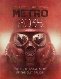 Picture of a book: Metro 2035