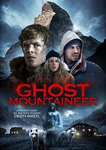 Picture of a movie: Ghost Mountaineer