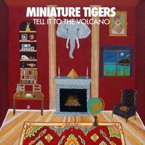 Picture of a band or musician: Miniature Tigers