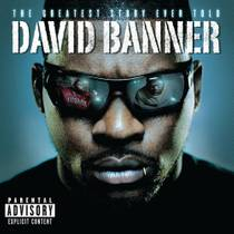 Picture of a band or musician: David Banner