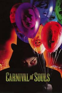Picture of a movie: Carnival Of Souls