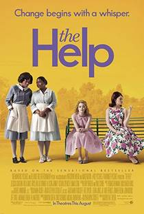 Picture of a movie: The Help