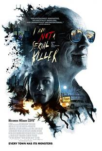 Picture of a movie: I Am Not A Serial Killer