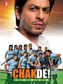 Picture of a movie: Chak De! India