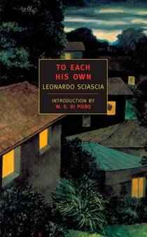 Picture of a book: To Each His Own