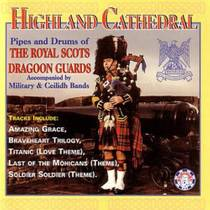 Picture of a band or musician: The Royal Scots Dragoon Guards
