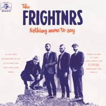 Picture of a band or musician: the FRIGHTNRS
