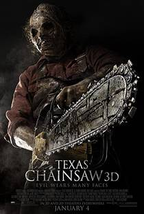 Picture of a movie: Texas Chainsaw 3D