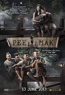 Picture of a movie: Pee Mak