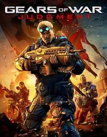 Picture of a game: Gears Of War: Judgment