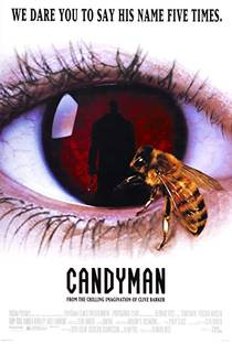 Picture of a movie: Candyman