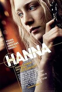 Picture of a movie: Hanna