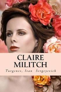 Picture of a book: Claire Militch