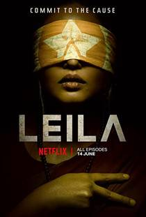 Picture of a TV show: Leila