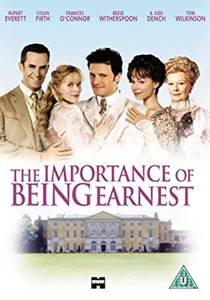 Picture of a movie: The Importance Of Being Earnest