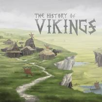 Picture of a podcast: The History Of Vikings