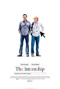 Picture of a movie: The Internship