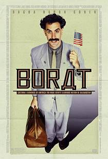 Picture of a movie: Borat: Cultural Learnings Of America For Make Benefit Glorious Nation Of Kazakhs