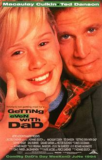 Picture of a movie: Getting Even With Dad