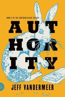 Picture of a book: Authority
