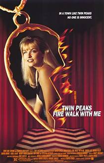 Picture of a movie: Twin Peaks: Fire Walk With Me