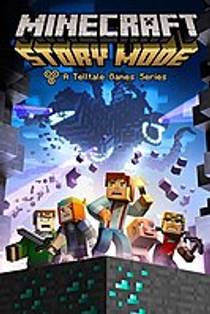 Picture of a game: Minecraft: Story Mode - Episode 1: The Order Of The Stone