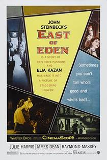 Picture of a movie: East Of Eden