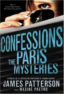 Picture of a book: The Paris Mysteries