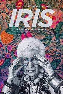 Picture of a movie: Iris