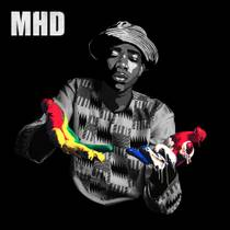 Picture of a band or musician: Mhd