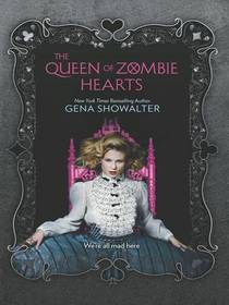 Picture of a book: The Queen Of Zombie Hearts