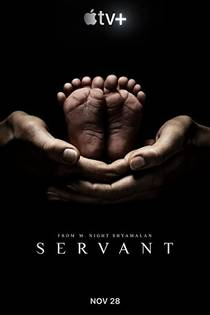 Picture of a TV show: Servant