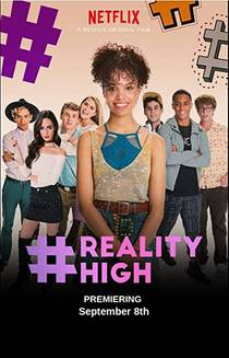 Picture of a movie: #realityhigh