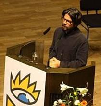 Picture of an author: Pankaj Mishra