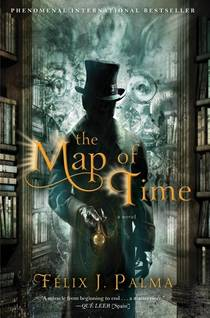 Picture of a book: The Map Of Time