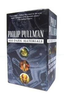 Picture of a book: His Dark Materials