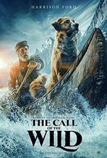 Picture of a movie: The Call Of The Wild