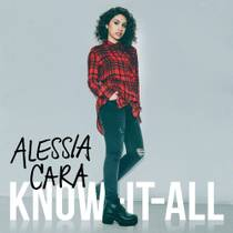 Picture of a band or musician: Alessia Cara