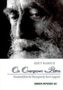 Picture of a book: On Overgrown Paths