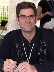 Picture of an author: Jeff Abbott